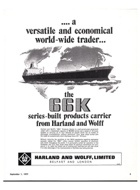 Maritime Reporter Magazine, page 3,  Sep 1977