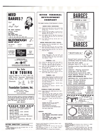 Maritime Reporter Magazine, page 58,  Sep 1977