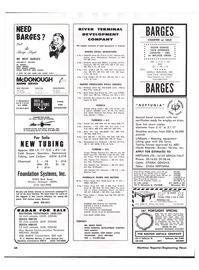 Maritime Reporter Magazine, page 60,  Sep 1977