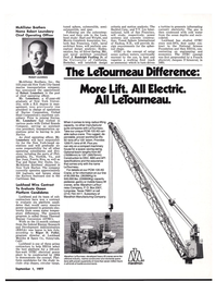 Maritime Reporter Magazine, page 5,  Sep 1977