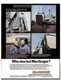 Maritime Reporter Magazine, page 11,  Sep 15, 1977