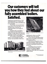 Maritime Reporter Magazine, page 16,  Sep 15, 1977