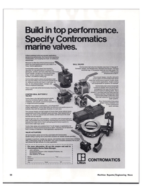 Maritime Reporter Magazine, page 18,  Sep 15, 1977