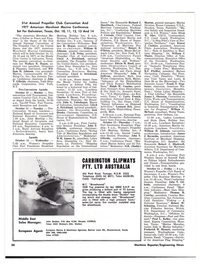 Maritime Reporter Magazine, page 30,  Sep 15, 1977