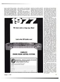 Maritime Reporter Magazine, page 11,  Oct 1977