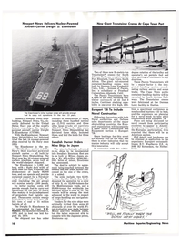 Maritime Reporter Magazine, page 12,  Oct 1977
