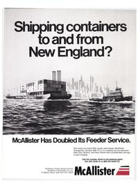 Maritime Reporter Magazine, page 1,  Oct 1977