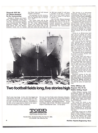 Maritime Reporter Magazine, page 6,  Oct 1977