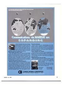 Maritime Reporter Magazine, page 19,  Oct 15, 1977