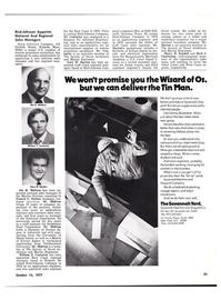 Maritime Reporter Magazine, page 21,  Oct 15, 1977