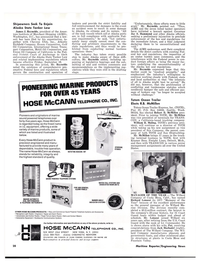 Maritime Reporter Magazine, page 26,  Oct 15, 1977