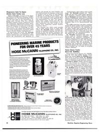 Maritime Reporter Magazine, page 26,  Oct 15, 1977