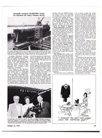 Maritime Reporter Magazine, page 27,  Oct 15, 1977