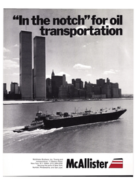 Maritime Reporter Magazine, page 1,  Oct 15, 1977