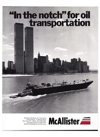 Maritime Reporter Magazine, page 1,  Oct 15, 1977
