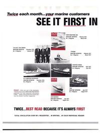 Maritime Reporter Magazine, page 36,  Oct 15, 1977