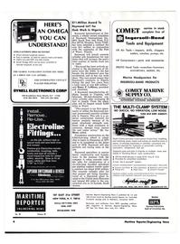 Maritime Reporter Magazine, page 2,  Oct 15, 1977