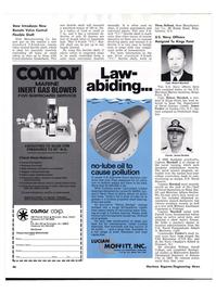 Maritime Reporter Magazine, page 42,  Oct 15, 1977
