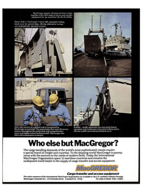 Maritime Reporter Magazine, page 45,  Oct 15, 1977