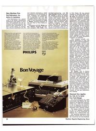 Maritime Reporter Magazine, page 46,  Oct 15, 1977