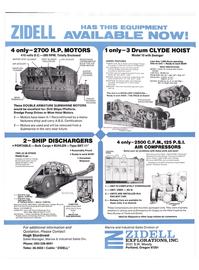 Maritime Reporter Magazine, page 52,  Oct 15, 1977