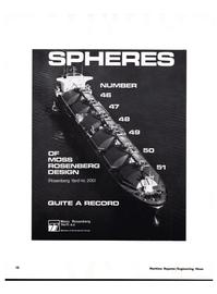 Maritime Reporter Magazine, page 8,  Nov 1977