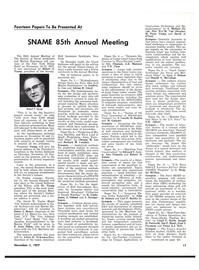 Maritime Reporter Magazine, page 11,  Nov 1977 Mansour