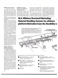 Maritime Reporter Magazine, page 12,  Nov 1977 Pennsylvania