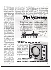 Maritime Reporter Magazine, page 15,  Nov 1977 Congress