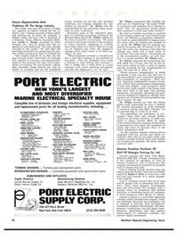Maritime Reporter Magazine, page 18,  Nov 1977 Minnesota