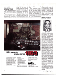 Maritime Reporter Magazine, page 22,  Nov 1977 C. Larry French