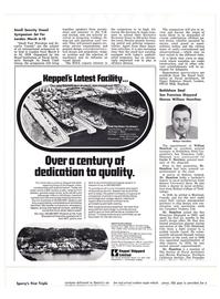 Maritime Reporter Magazine, page 24,  Nov 1977 Texas