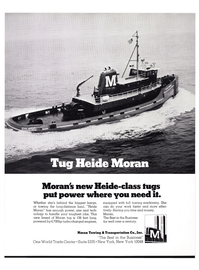 Maritime Reporter Magazine, page 25,  Nov 1977 World Trade Center