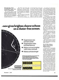 Maritime Reporter Magazine, page 33,  Nov 1977 California