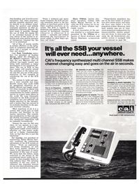 Maritime Reporter Magazine, page 35,  Nov 1977 Halter