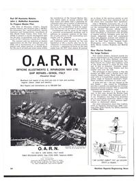 Maritime Reporter Magazine, page 56,  Nov 1977 Sidney Shaw