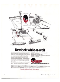 Maritime Reporter Magazine, page 4,  Nov 1977 Wilhelm Schmidt