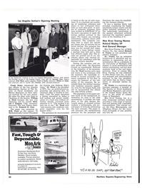 Maritime Reporter Magazine, page 60,  Nov 1977 California