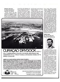 Maritime Reporter Magazine, page 64,  Nov 1977 ANTILLES