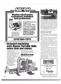 Maritime Reporter Magazine, page 66,  Nov 1977 Arkansas