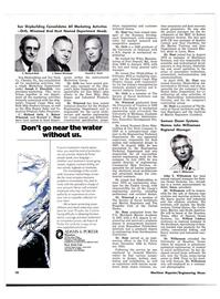 Maritime Reporter Magazine, page 8,  Nov 15, 1977 Delaware