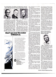 Maritime Reporter Magazine, page 8,  Nov 15, 1977
