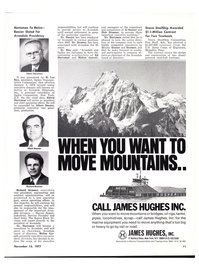 Maritime Reporter Magazine, page 9,  Nov 15, 1977 Tennessee