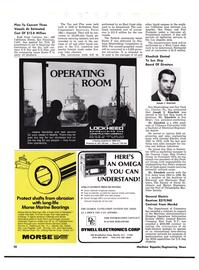 Maritime Reporter Magazine, page 18,  Nov 15, 1977 east coast