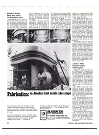Maritime Reporter Magazine, page 22,  Nov 15, 1977