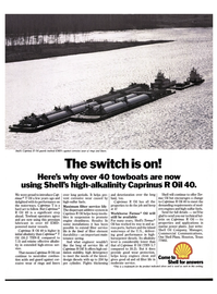 Maritime Reporter Magazine, page 23,  Nov 15, 1977 oil filter life
