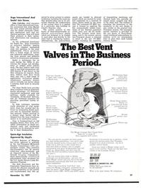 Maritime Reporter Magazine, page 25,  Nov 15, 1977 John Calicchio