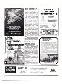 Maritime Reporter Magazine, page 2,  Nov 15, 1977 Maryland