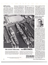 Maritime Reporter Magazine, page 8,  Dec 1977 New York State Merchant Marine Academy