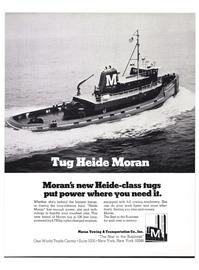 Maritime Reporter Magazine, page 9,  Dec 1977 World Trade Center